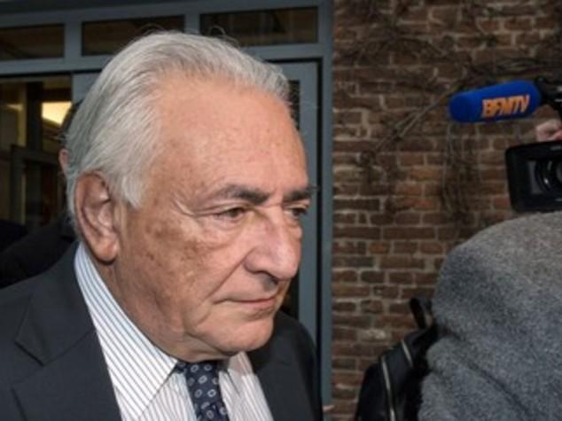 Strauss-Kahn, ecco tutte le donne che lo hanno accusato -  FOTO