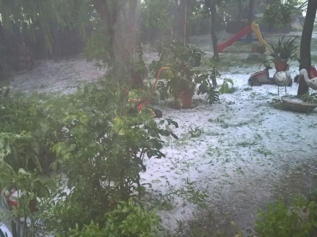 Maltempo: Coldiretti, colpisce dopo inizio luglio torrido