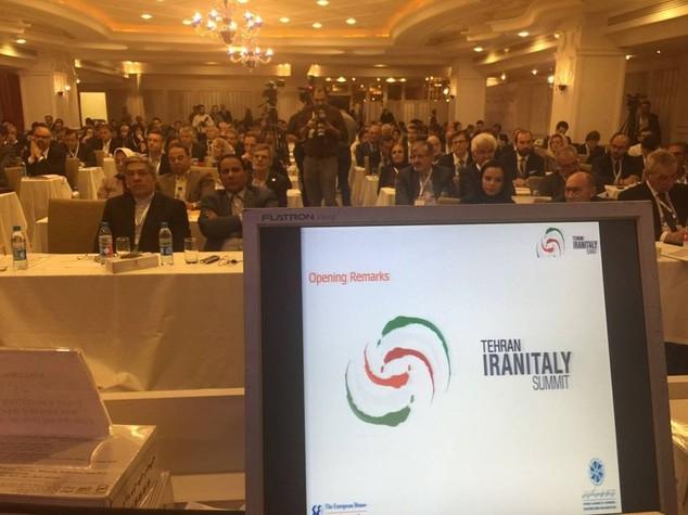 Ambasciatore italiano a Teheran, presto nuovi contratti