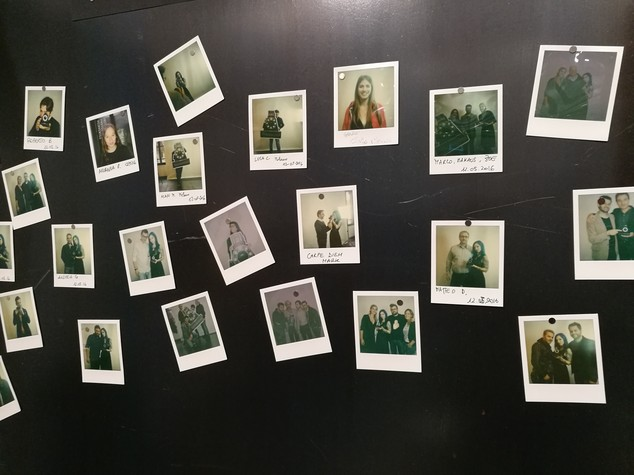 Impossible resuscita la Polaroid - VIDEO