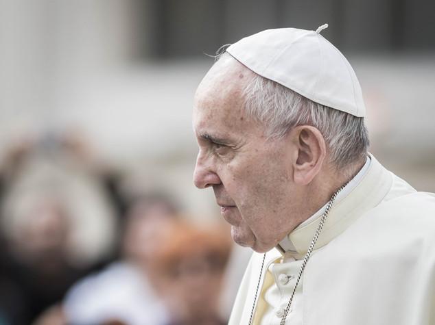 Anatema del Papa, chi sfrutta lavoro nero è sanguisuga