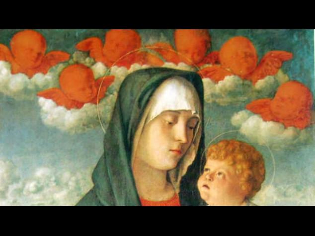 Piero della Francesca and Bellini on show in Moscow