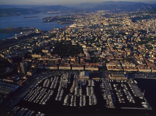 Italia-Cina:a Trieste per unire Europa e Asia su 'Via della Seta'