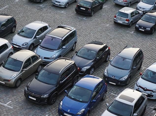 Mercato auto Ue,a settembre +7,3% annuo
