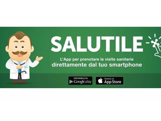 Lombardia: Regione lancia app 'Salutile', referti su smartphone