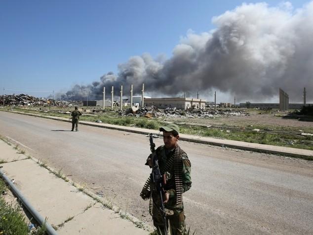 Miliziani sciiti uccidono 17 civili sunniti vicino Falluja, in Iraq