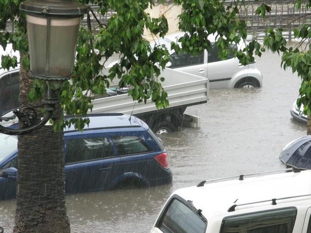 Frane e alluvioni, 7 milioni gli italiani in pericolo