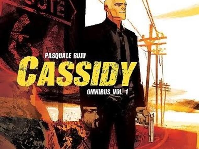 Bonelli pubblica 'Tex. L'idolo di smeraldo' e 'Cassidy Omnibus'