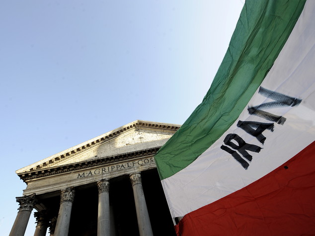 Italy-Iran exports 'could rise by 2 billion euros by 2020'