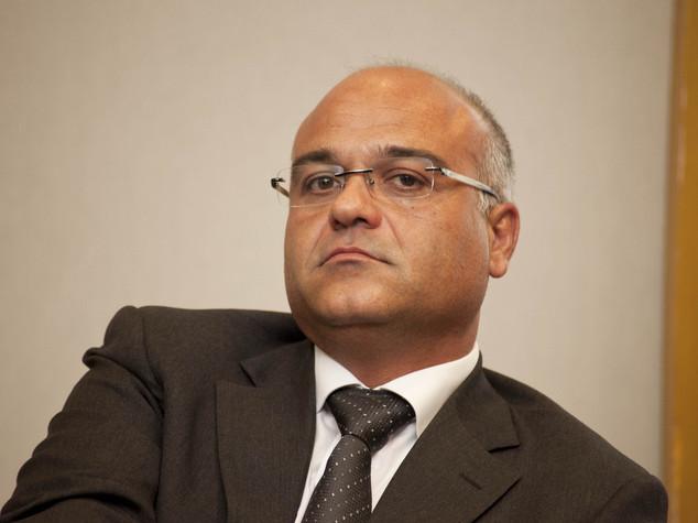 Spari contro presidente Parco Nebrodi