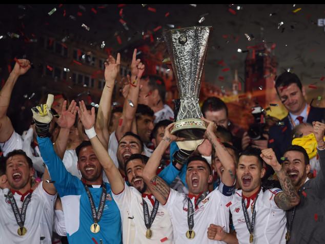 Europa League, bene Roma e Viola, meno Inter e Sassuolo