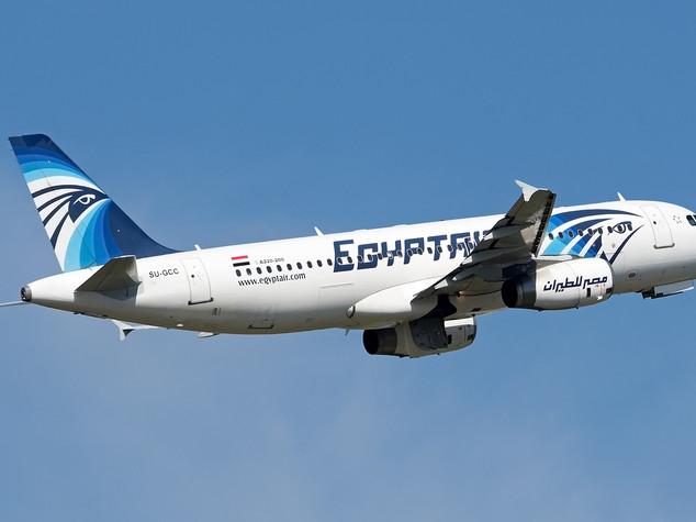 Aereo EgyptAir volava dal 2003, pilota esperto