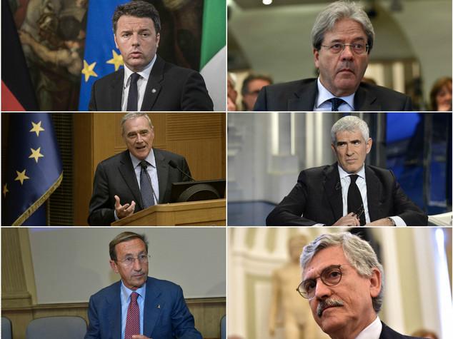 Da Renzi a Salvini, politica piange 'leone' Pannella