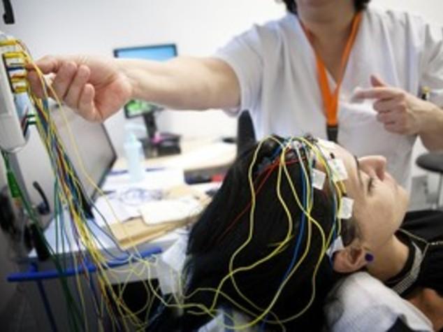 Epilessia, cervello danneggiato da cattivo sistema di pulizia