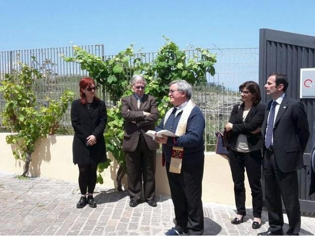 Ventotene: prima isola italiana sostenibile con batteria di Enel