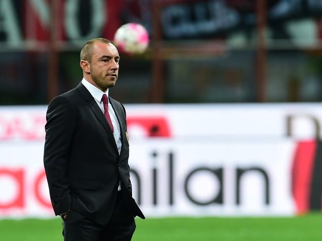"""Coppa Italia: Berlusconi """"darebbe significato a stagione Milan"""""""