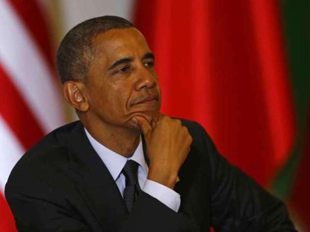 """Boeing: Obama accusa filorussi """"Immediato cessate il fuoco"""""""
