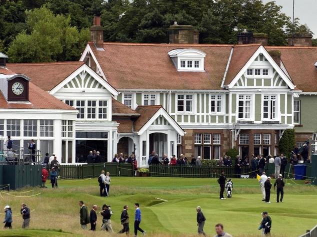Il più antico golf club resta tabù per le donne