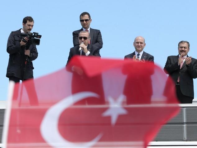 Turchia sospende Convenzione europea diritti umani