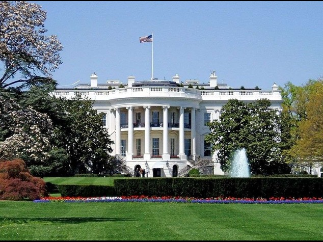 Un intruso nel parco, evacuata la Casa Bianca -  VIDEO