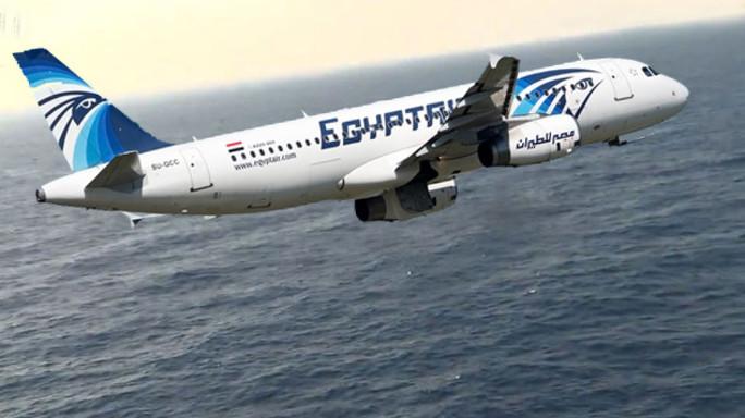 Aereo EgyptAir non aveva alcun problema tecnico