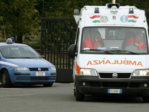 Auto falcia passanti a Firenze, un morto e feriti
