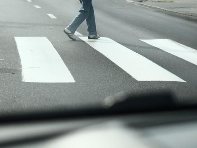 A Milano investe bimbo di 4 anni e fugge