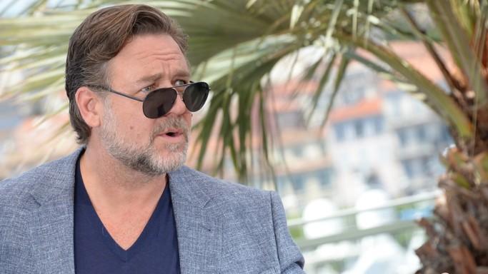 Russell Crowe, sogno di tornare alla regia