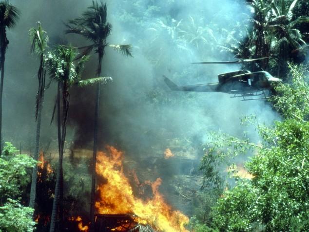 """Vietnam, il """"pantano"""" in cui l'America perse l'innocenza"""