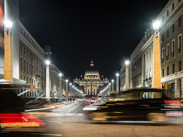 Energia: Enea lancia 'Pell' per risparmio illuminazione pubblica