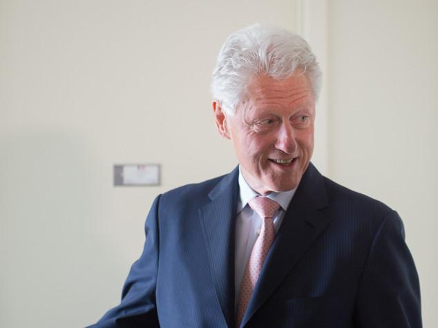 Bill Clinton compie 70 anni