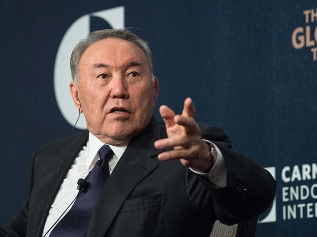 Cos'è l' Aifc, l'hub finanziario kazako