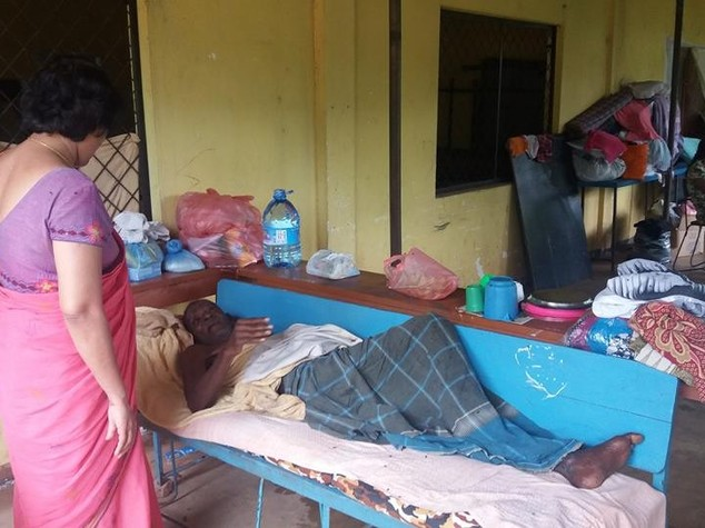 Italy gives Sri Lanka 200,000 euros in humanitarian aid