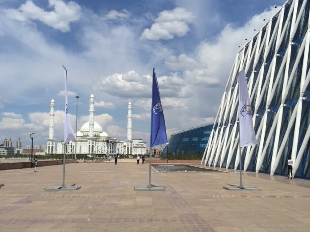 Kazakistan punta a investimenti esteri di 100 milioni $ in 10 anni