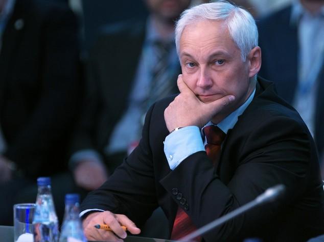 Russia: oggi riunione Consiglio economico, obiettivo 4% crescita