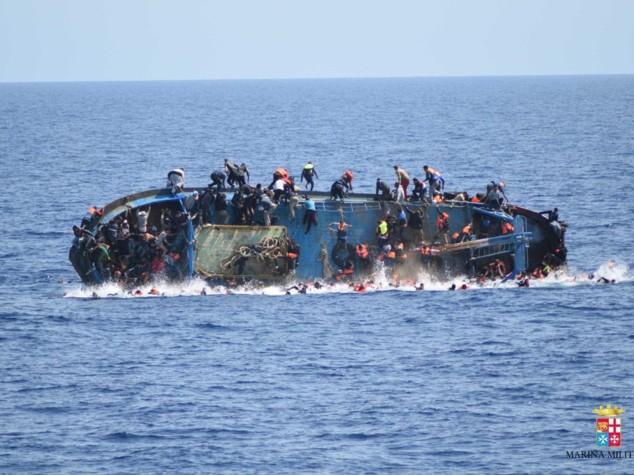 Asse Italia-Libia, impegno per controllo flussi migratori
