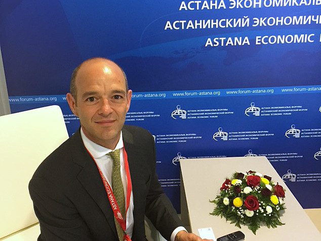 Romani (Bers), Kazakistan nuova meta investimenti