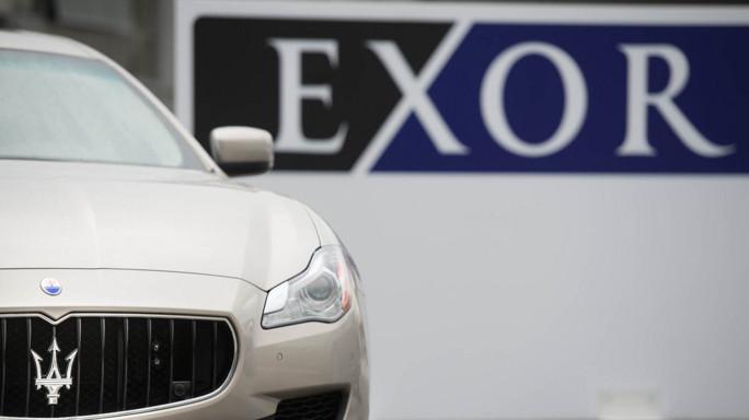 Ok azionisti, Exor avrà sede in Olanda