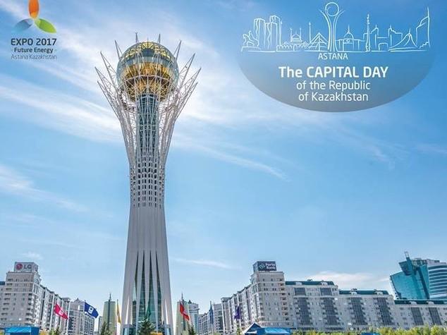 "Kazakistan: Italia ad Astana 2017, Ravagnan ""chance per imprese"""