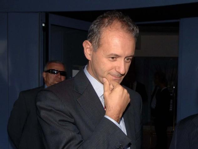 Falsi titoli Jp Morgan, arrestato l'ex sindaco di Como Stefano Bruni