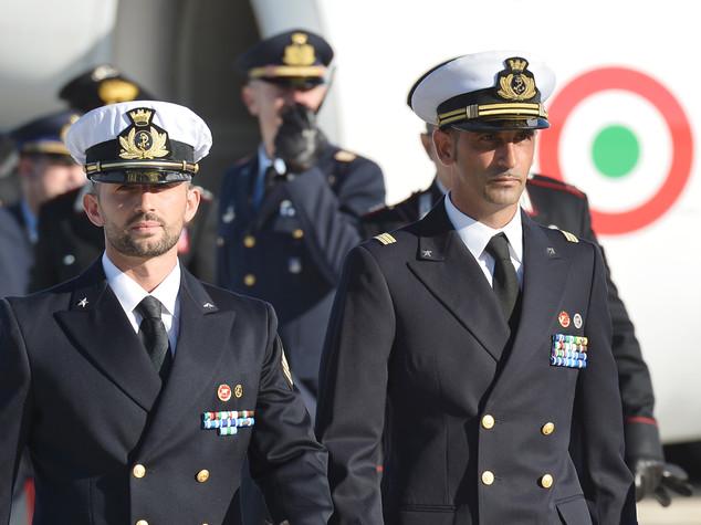 Maro', il 20 udienza Corte Suprema su permanenza Latorre in Italia