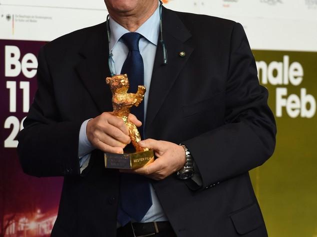 Oscar: medico Bartolo felice, con Fuocoammare migranti al centro