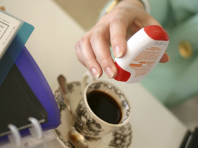 Diabete di tipo 2: i dolcificanti aumentano il rischio