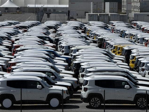 Auto: Istat, produzione +8,8% ad aprile sull'anno