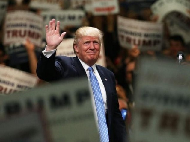 Trump incassa la nomination del Gop
