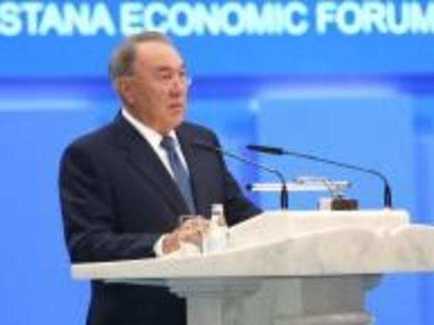 Kazakistan: Nazarbayev, 25 mld dlr with Russia for innovation
