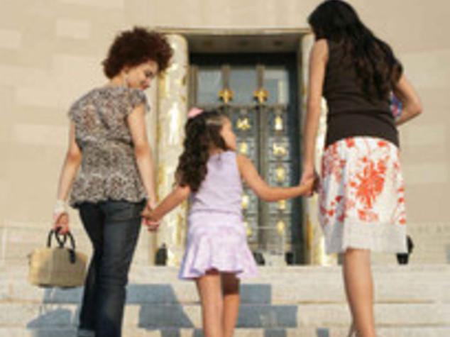 Corte Appello Torino autorizza stepchild per coppia donne