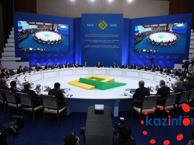 Natural gas crucial for Kazakhstan's future, says Eni