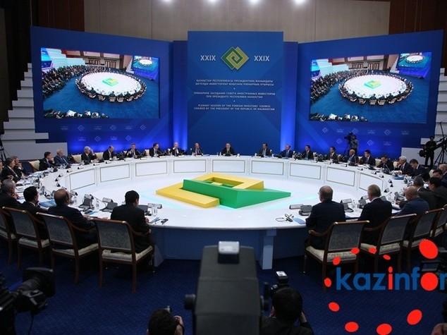 Eni, gas cruciale economia sostenibile Kazakistan