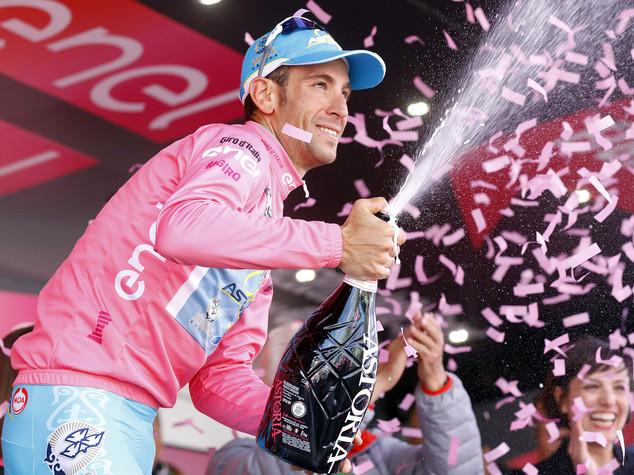 Giro d'Italia: squalo tutto rosa, Nibali vince l'edizione numero 99